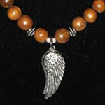 Angel Wings 20 in.